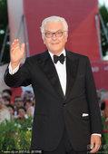 2010年9月12日讯,威尼斯,当地时间9月11日,第67届威尼斯电影节闭幕。威尼斯建筑双年展主席P...