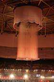 2009年10月28日,山东济南,09全运会闭幕式盛大举行。闭幕式期间精彩的文艺演出。 (全运精彩瞬...