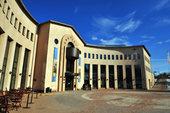 拉普兰人对自己的历史十分骄傲,这也是为什么一个不大的区域会拥有如此舒适完备的地方博物馆。在雪地疯狂后...