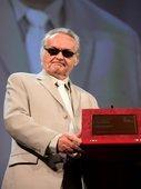 2010年9月12日讯,意大利,当地时间9月11日,第67届威尼斯电影节闭幕。《必要的杀戮》获评委会...