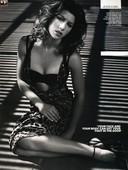 搜狐娱乐讯 贾斯汀-汀布莱克的女友杰西卡-贝尔登上了最新出版的《GQ》杂志,去年被《Stuff》杂志...