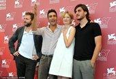 搜狐娱乐讯 第67届威尼斯电影节(67th Venice Film Festival),当地时间9月...