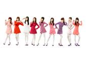 近日,韩国当红组合少女时代成为了某手机品牌代言人,演唱并拍摄广告曲《hahaha song》。9人9...