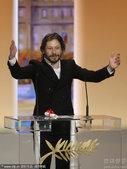 2010年5月23日讯,法国,第63届戛纳电影节当地时间5月23日闭幕。