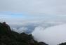 风景秀丽的三清山