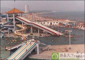 深圳水上乐园